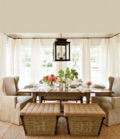 Anstelle Eines Stickigen Raumes, Kultivieren Räume, Die Nicht Nur Gut  Aussehen, Sondern Sich Gut Fühlen, Ist Für Ein Familienheim Unerlässlich.