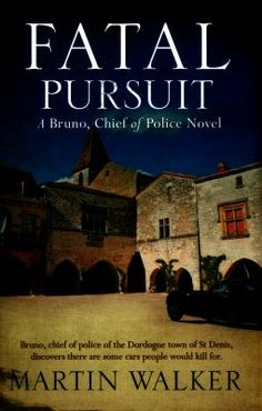 With the bucolic charm and gourmet cooking that are the hallmarks of this series, Bruno's latest adventure finds him falling in love again as he races to find the murderer and to track down the fate of the most beautiful car ever made.