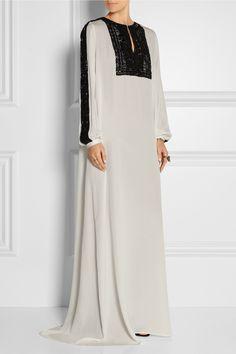 13 wedding dresses you can buy on sale right now - Vogue Australia Source by nadimba dresses muslim Arab Fashion, Islamic Fashion, Muslim Fashion, Modest Fashion, Fashion Outfits, Mode Abaya, Mode Hijab, African Fashion Dresses, African Dress