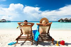 Ad Traffic Pays Vacation Time Again