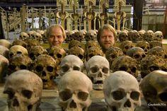 Harald Zwart - The Mortal Instruments - City of Bones - Chroniken der Unterwelt - Ab 29.August 2013 im Kino!