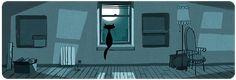 Google Doodle: Wisława Szymborska