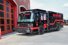 Fire Truck Photo of the Day-