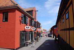 Svaneke, Bornholm - Denmark Photo (469027) - Fanpop