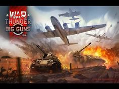 War Thunder - Next-Gen MMO Combat Game for PC, Mac and Playstation4 | Play for free now! -