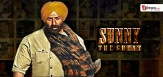 Sunny Deol never ceases to surprise us. Let's hope his movie, Singh Saab The Great does well at the box office.