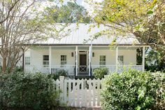 Historic Meets Modern in Charleston (Dream house)