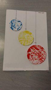 Fun & Easy Christmas Crafts for Kindergarten Christmas Crafts Pin ? Kindergarten Christmas Crafts, Christmas Art Projects, Christmas Arts And Crafts, Christmas Crafts For Toddlers, Homemade Christmas Cards, Christmas Activities, Xmas Crafts, Kindergarten Fun, Christmas Cards From Kids