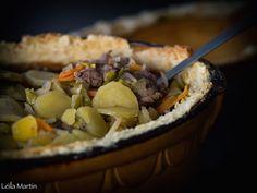 Voilà bientôt 2 ans que j'ai lancé ce blog dédié à l'Alsace gourmande et je n'avais toujours pas posté de recette de Baeckeoffe à ce jour. Une lacune que je me devais absolument de combler. Car le Baeckeoffe (Bäckeofe ou Bäckaofa)est à l'Alsace ce que la crêpe est à la Bretagne, la potée à la […]
