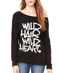 Spoil yourself Moms! The kids have enough clothes (just kidding, grab this tee for your mini me as well). #wildhairwildheart #wildheart #wildhhair #momfashion #kidfashion #fashionkids