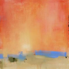 """Saatchi Art Artist Jacquie Gouveia; Painting, """"Standing Next to Your Fire"""" #art"""