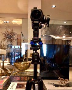 Luxury Interior, Interior Styling, Interior Design, Z Ro, Virtual Tour, Espresso Machine, Showroom, Home Accessories, Maps