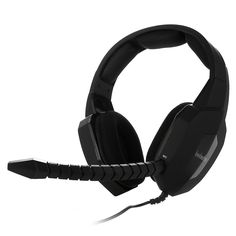 badasheng BDS-939G Stereo Sound Gaming Headset Headphone For PS4Xbox One Console With Using of Microsoft AdaptorLEDfor PCMAC