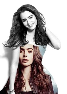 Clary Fray - TMI movie. Stop being so gorgeous