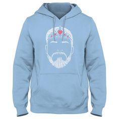 c7168c6f0c865 Zane Dream Queen Hoodies. Blue HoodieHooded ...
