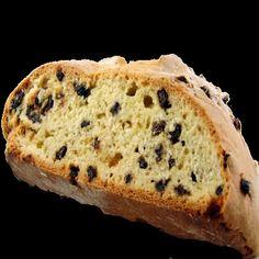 One Perfect Bite: (Almost) Irish Soda Bread