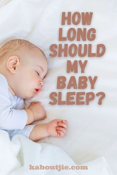 Every new mom asks how long should my baby sleep for, check these guidelines for how much sleep your baby will need during his first year. #Baby #Sleep #BabySleep #HowMuchSleep #SleepTips… More Breastfeeding Support, Breastfeeding And Pumping, Gentle Parenting, Parenting Hacks, Baby Development, Development Milestones, Newborn Baby Tips, Colic Baby, Premature Baby