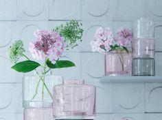 Un joli bouquet de fleurs dans la maison