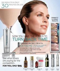 BeautiControl Tight Firm and Fill Extreme Face Serum. Amzing products, Amazing results!