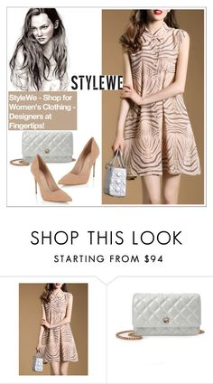 """""""StyleWe #30"""" by smajicelma ❤ liked on Polyvore featuring Too Late and Lipsy"""
