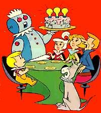 The Jetson | Rosey and the Jetsons