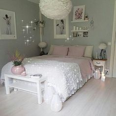 Bedroom design for teenagers Teenage girls Bedroom design for . My room ideas - home decorasyon - Bedroom design for teenage teenage girls Bedroom design for my room ideas - Dream Bedroom, Home Decor Bedroom, Bedroom Apartment, Teen Bedroom, Warm Bedroom, Design Bedroom, Pretty Bedroom, Modern Bedroom, Bedroom Neutral