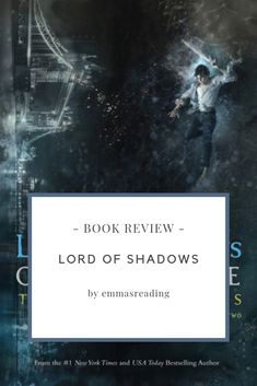 Emma Carstairs has learned that the love she shares with her parabatai, Julian Blackthorn, isn't just forbidden—it could destroy them both. She knows she should run from Julian. But how can she when the Blackthorns are threatened by enemies on all sides? Julian Blackthorn, Emma Carstairs, Lord Of Shadows, Lady Midnight, The Dark Artifices, Laughing And Crying, Shadow Hunters, Cassandra Clare, Book Reviews