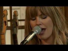 Grace Potter & Daryl Hall - Goodbye Kiss