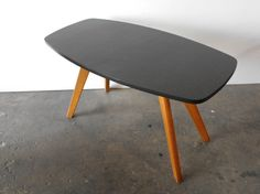 coffee tables, dutch coffe, 50s dutch, coffe tabl