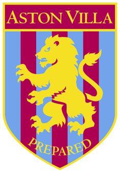 Aston Villa Football Club taken to court by former press officer for unfair dismissal. Fifa Football, Football Team Logos, Soccer Logo, World Football, Football Kits, Premier Football, Soccer Teams, Soccer Stuff, Sports Logos