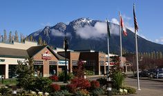 North Bend Premium Outlets®