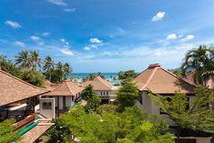 Bildergalerie dieser Unterkunft Beste Hotels, Koh Samui, Resort Spa, Beach Resorts, Cabin, House Styles, Home Decor, Pictures, Decoration Home