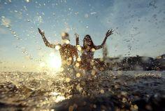 #sunset #happy #justmarried #portrait #lovestory #youngandbeautiful