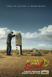 Télésérie exclusive Netflix - Better Call Saul