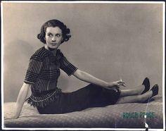 Vivien Leigh • Вивьен Ли's photos