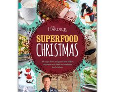 Superfood Christmas eBook (Gluten-Free) Superfood Christmas eBook  47 sugar-free and grain-free dishes, desserts and drinks to celebrate the holidays.  In my own family, since writing Maximized Living Nutrition Plans in 2009, we've worked relentlessly to ensure we would not find ourselves in the same pitfall around the Holidays. We've focused on recreating traditional Holiday meals, but with no sugar, grains, preservatives, additives, colorings, or other toxic ingredients.