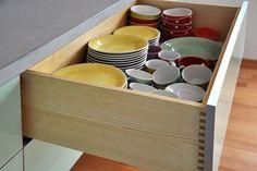 FRANK LANDES - möbel und raumgestaltung – www.allyou.net Canning, Interior Design, Kitchen, Room Interior Design, Timber Wood, Nest Design, Cooking, Home Interior Design, Home Canning