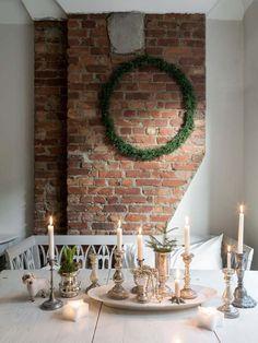 Så har Amelie skapat en magisk julkänsla i hemma