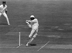 Roy Fredericks 69 runs made against mighty Australian team during a 1975-76 tour. When he was rattled off a century in just 71 balls before lunch interval.