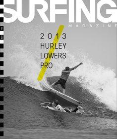 NAS CAPAS: SURFING