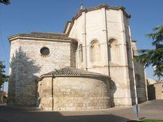 Iglesia de Santa María (Dueñas)