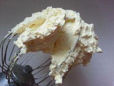 Vanillecrème; Succesrecept voor taartvulling.