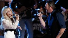 Blake Shelton Ashley Monroe Lonely Tonight The Voice
