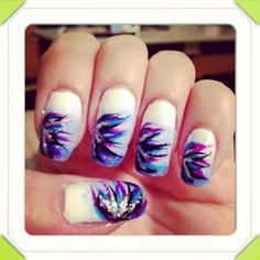 #IHeartNailArt #nails