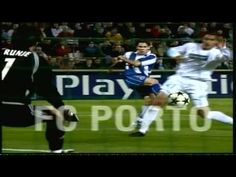 FC Porto - Road to the Final