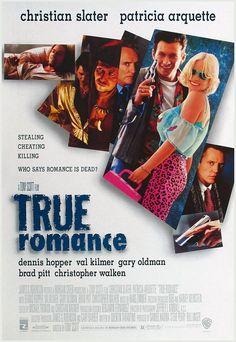 True Romance (1993) - MovieMeter.nl