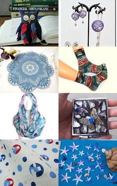 To day by Nathalie on Etsy--Pinned with TreasuryPin.com