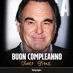 Oliver #Stone 15set1946 69 anni