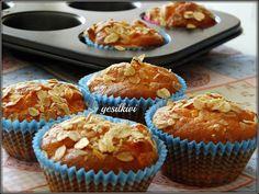 yulaflı elmalı kek | yesilkivi – denenmiş, fotoğraflı tatlı ve yemek tarifleri…
