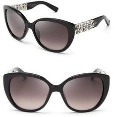 b59b6c7508e Dior Mystere Cat Eye Sunglasses Christian Dior Sunglasses